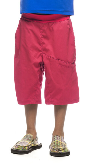 Houdini Kids Liquid Trail Shorts China Pink